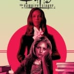 Comic Book Preview – Buffy the Vampire Slayer #2