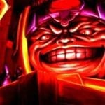Patton Oswalt says he was born to play Marvel's M.O.D.O.K.