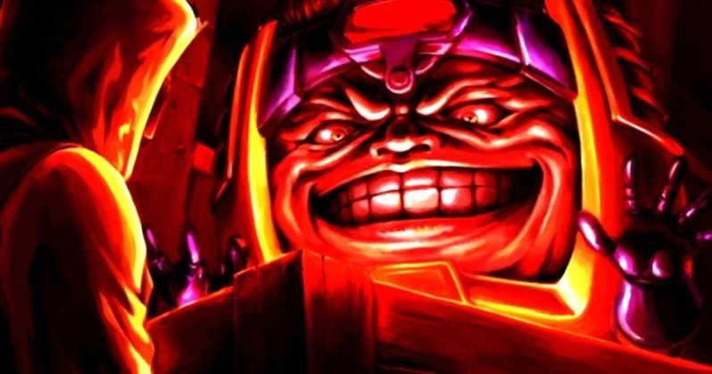 Marvel's M.O.D.O.K. series announces full cast, character descriptions revealed