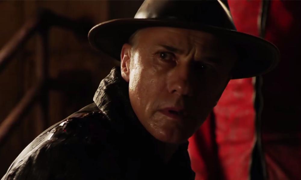 Christoph Waltz joins Liam Hemsworth in Quibi action thriller series