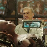 Exclusive Interview – Christoph Waltz talks Alita: Battle Angel