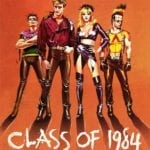 Blu-ray Review – Class of 1984 (1982)