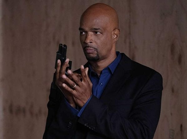 Lethal Weapon could get a fourth season with Damon Wayans returning