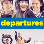 Movie Review – Departures (2018)