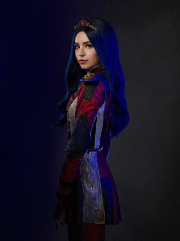 Disney Unveils Descendants 3 Character Portraits