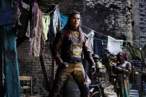 Disney S Descendants 3 Gets A Trailer Images And Synopsis