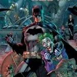Comic Book Preview – Detective Comics #1000