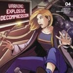 Comic Book Preview – Doctor Who: The Thirteenth Doctor #4