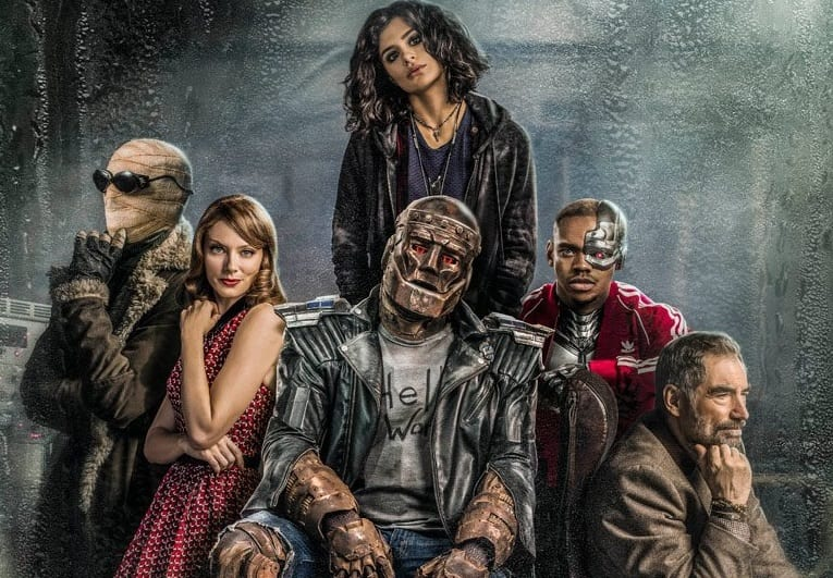What Can We Expect from Season 2 of DC's Doom Patrol?