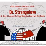 Oscars: What Should Have Won – Dr. Strangelove over My Fair Lady for Best Picture