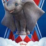 Disney releases new trailer and poster for Tim Burton's Dumbo