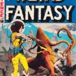EC Comics' Weird Fantasy returning as a TV series