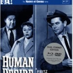 Giveaway – Win Fritz Lang's Human Desire – NOW CLOSED