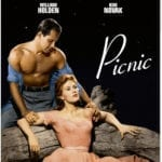 Giveaway – Win Picnic starring William Holden and Kim Novak