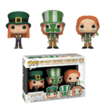 Funko's Emerald City Comic Con exclusives feature Marvel, Game of Thrones and Harry Potter Pop! vinyls