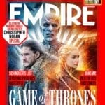 Empire's Game of Thrones cover features Jon Snow, Daenerys Targaryen and The Night King