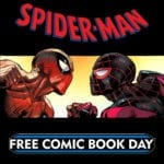 Marvel announces Spider-Man/Venom #1 for Free Comic Book Day