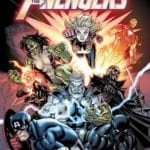 Marvel's Avengers #1 Free Comic Book Day creative team and cover revealed