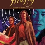 Preview of Firefly Legacy Edition Book Two