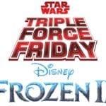 Disney to unleash Star Wars: Episode IX and Frozen 2 merchandise this October
