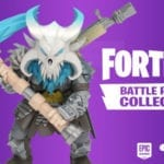 Fortnite Battle Royale Collection arrives in stores across the UK