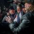 Promo images for Gotham Season 5 Episode 9 - 'The Trial of Jim Gordon'