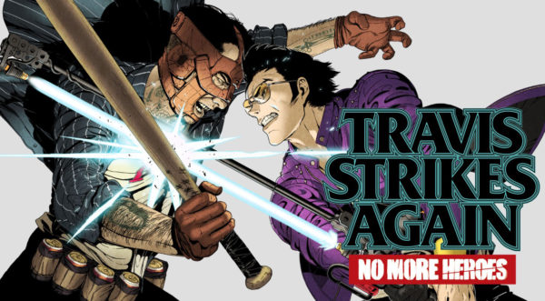 Giveaway – Win Travis Strikes Again: No More Heroes on Nintendo Switch
