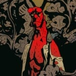 Dark Horse announces Hellboy: 25 Years of Covers