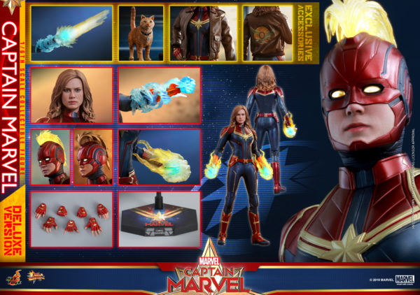 Hot-Toys-Captain-Marvel-Captain-Marvel-collectible-figure-Deluxe-17-600x422