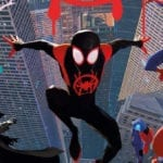Book Review – Spider-Man: Into the Spider-Verse: The Official Movie Special