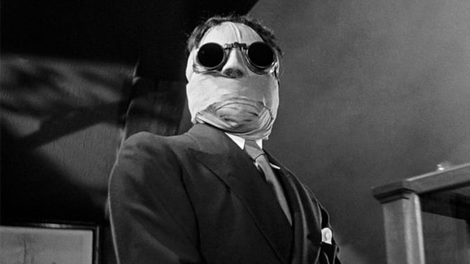 Blumhouse's Universal Monsters reboot The Invisible Man gets an official synopsis