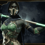 Latest Mortal Kombat 11 trailer reveals classic fighter Jade to join the roster