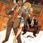 Comic Book Preview – James Bond 007 #4