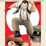 Comic Book Preview – James Bond: Origin #6
