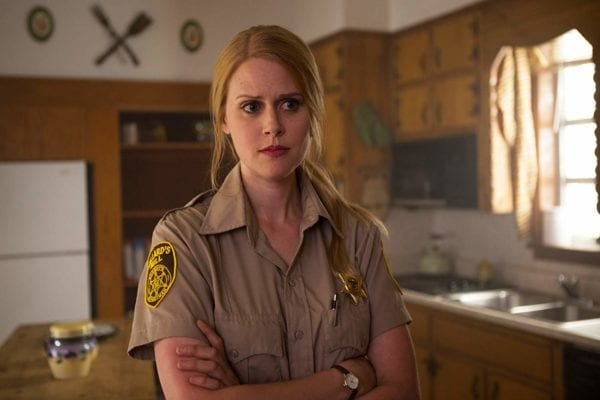 Exclusive Interview – Janet Varney talks new sci-fi/comedy podcast Voyage to the Stars