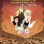 Comic Book Preview – Jim Henson's Labyrinth: A Discovery Adventure