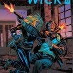 Comic Book Preview – John Wick #5