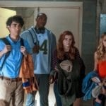 Jumanji: Welcome to the Jungle sequel will see the return of the teens