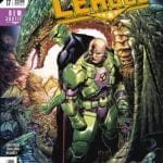 Preview of Justice League #17