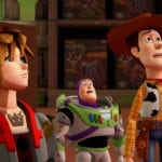 Video Game Review – Kingdom Hearts III