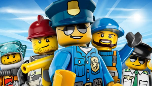 LEGO City animated series coming to Nickelodeon this year