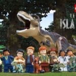 LEGO Jurassic World: Legend of Isla Nublar animated series announced along with tie-in sets featuring never-before-seen dinosaurs