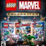 LEGO Marvel Collection set for release on Xbox One and PS4 in March