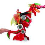 Hasbro unveils new Power Rangers Beast Morphers toys