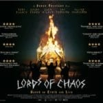 Giveaway – Win tickets to a Lords of Chaos preview screening – NOW CLOSED