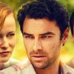 Trailer for Love is Blind starring Shannon Tarbet, Aidan Turner, Benjamin Walker, Chloë Sevigny and Matthew Broderick