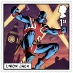 Royal Mail announces Marvel Super Heroes stamp collection