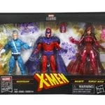 New Marvel Legends Series action figures unveiled by Hasbro at Toy Fair