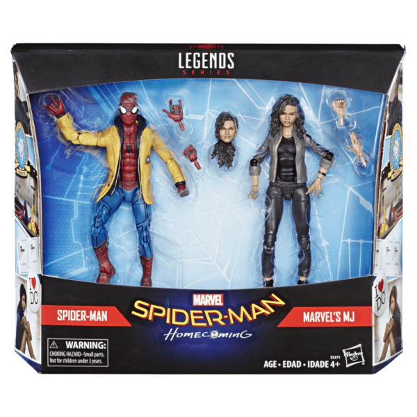Marvel-Spider-Man-Homcoming-Legends-Series-6-Inch-Spider-Man-and-MJ-Figures-in-pck-600x600