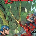 Preview of Marvel Action: Avengers #2